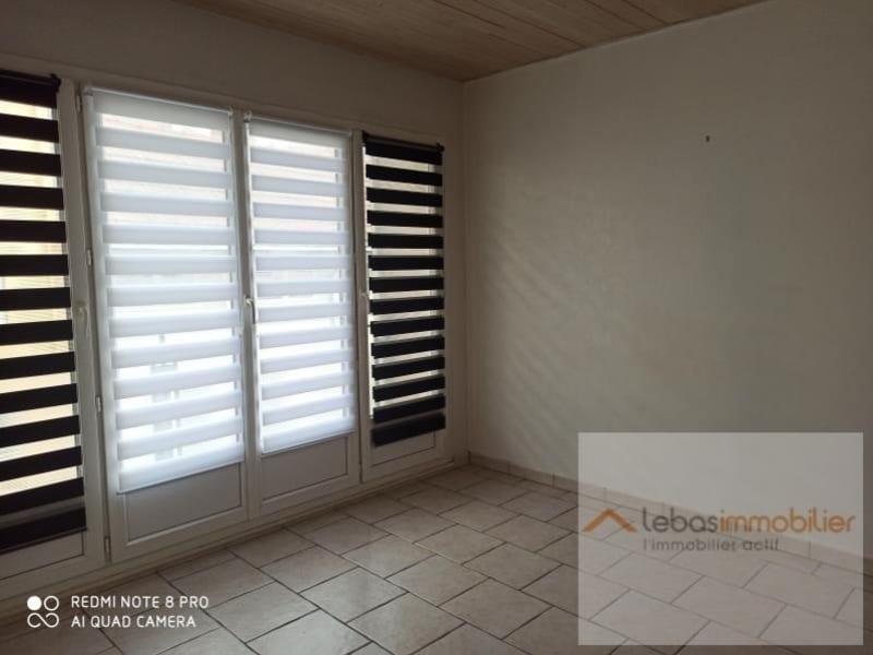 Location appartement Rouen 590€ CC - Photo 2