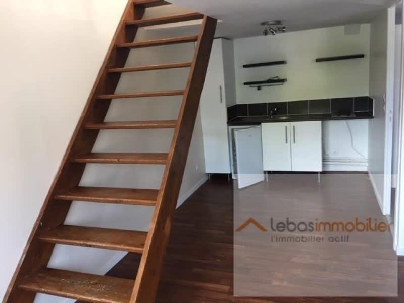 Location appartement Rouen 510€ CC - Photo 1