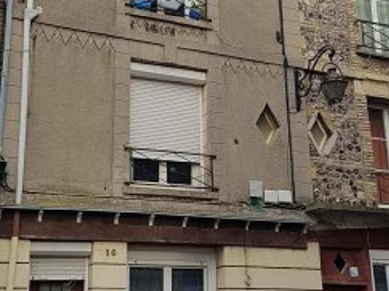Verkauf mietshaus Dieppe 133000€ - Fotografie 1