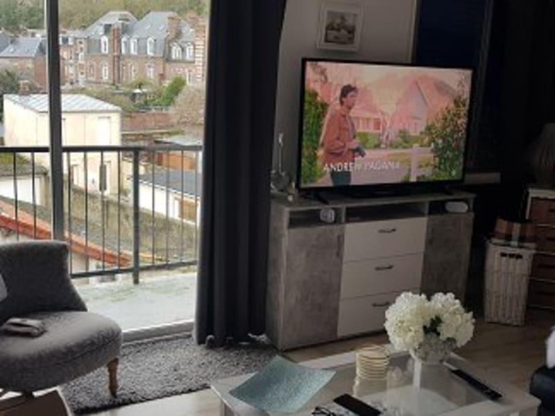 Sale apartment Dieppe 60000€ - Picture 1