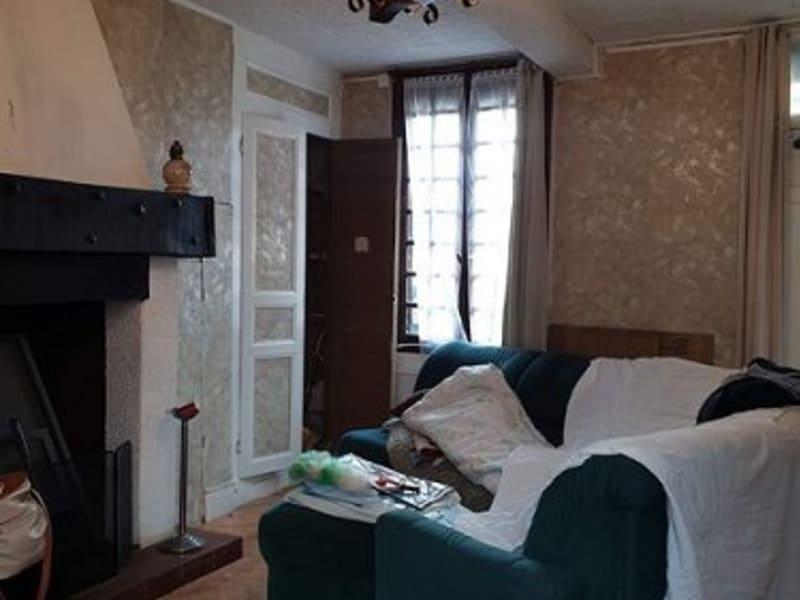 Sale house / villa Hornoy le bourg 66000€ - Picture 4