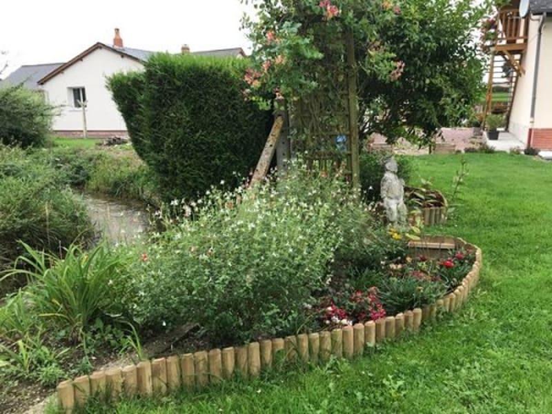 Sale house / villa Foucarmont 188000€ - Picture 5