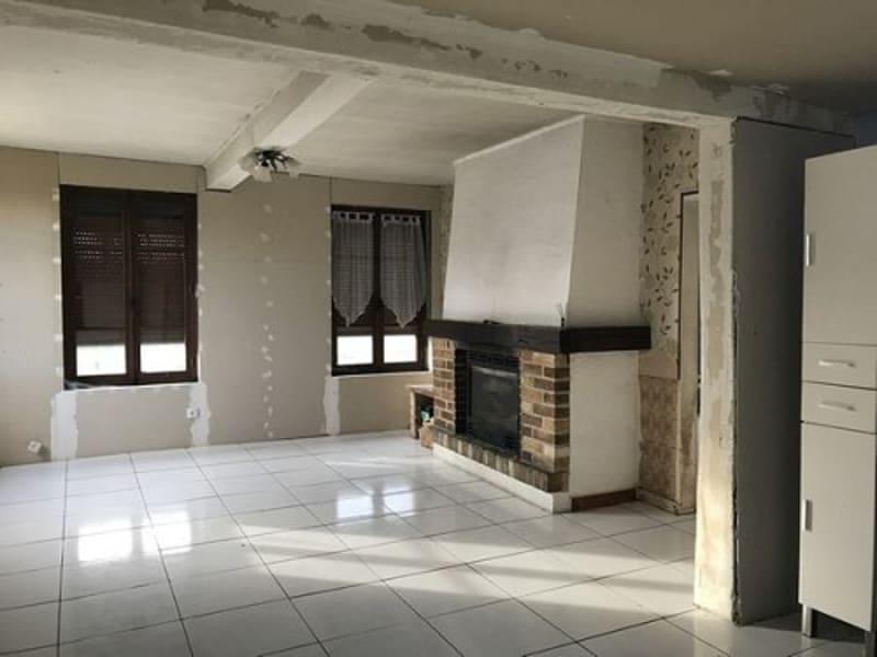 Sale house / villa Senarpont 75000€ - Picture 3