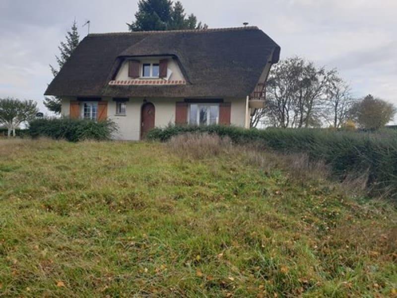 Sale house / villa Blangy sur bresle 174000€ - Picture 1