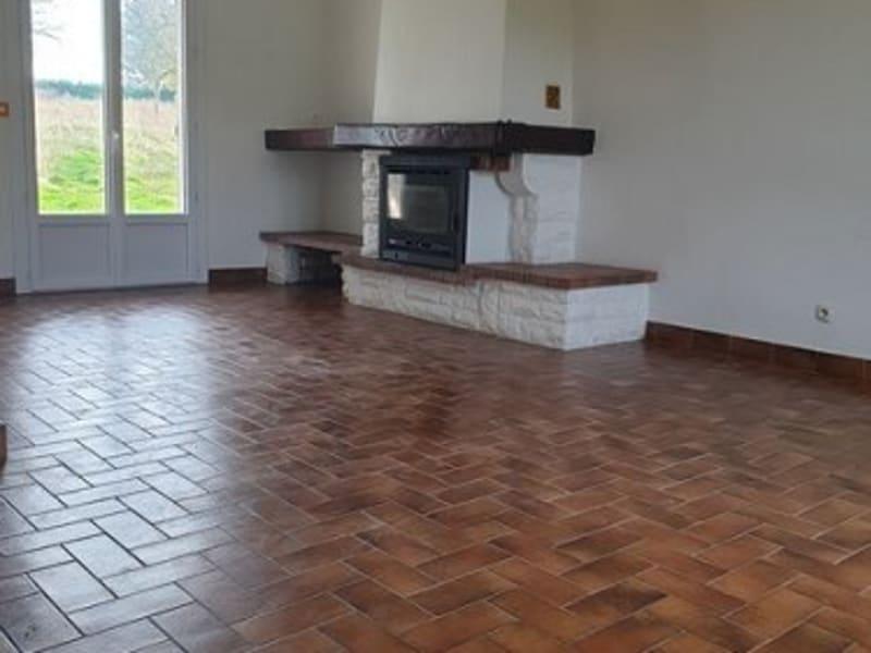 Sale house / villa Blangy sur bresle 174000€ - Picture 3