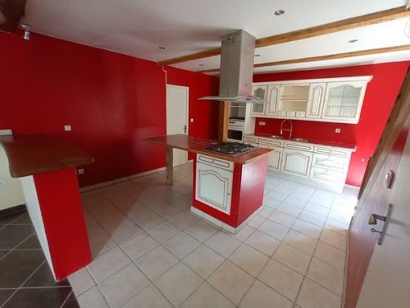 Sale house / villa Beaucamps le vieux 117000€ - Picture 2