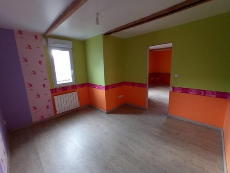 Sale house / villa Beaucamps le vieux 117000€ - Picture 4