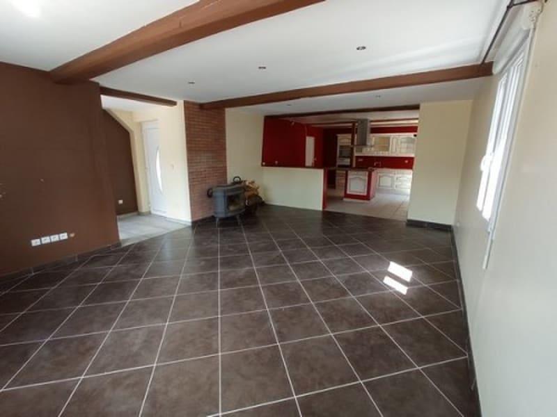 Sale house / villa Beaucamps le vieux 117000€ - Picture 5