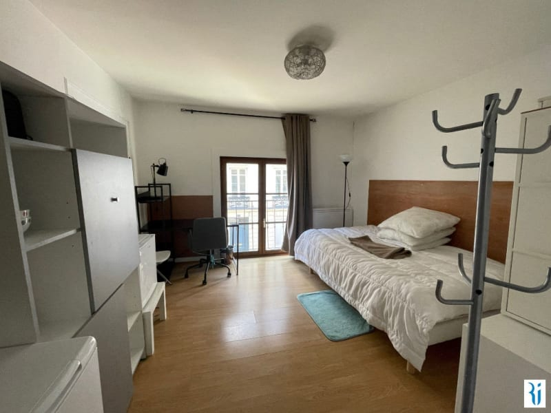 Rental apartment Rouen 495€ CC - Picture 1
