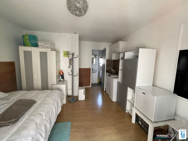 Rental apartment Rouen 495€ CC - Picture 6