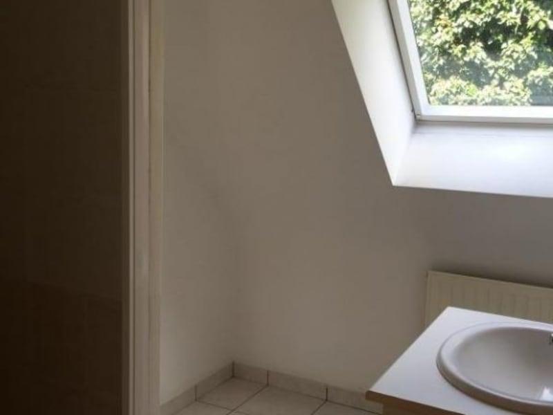 Sale house / villa Plabennec 162750€ - Picture 6