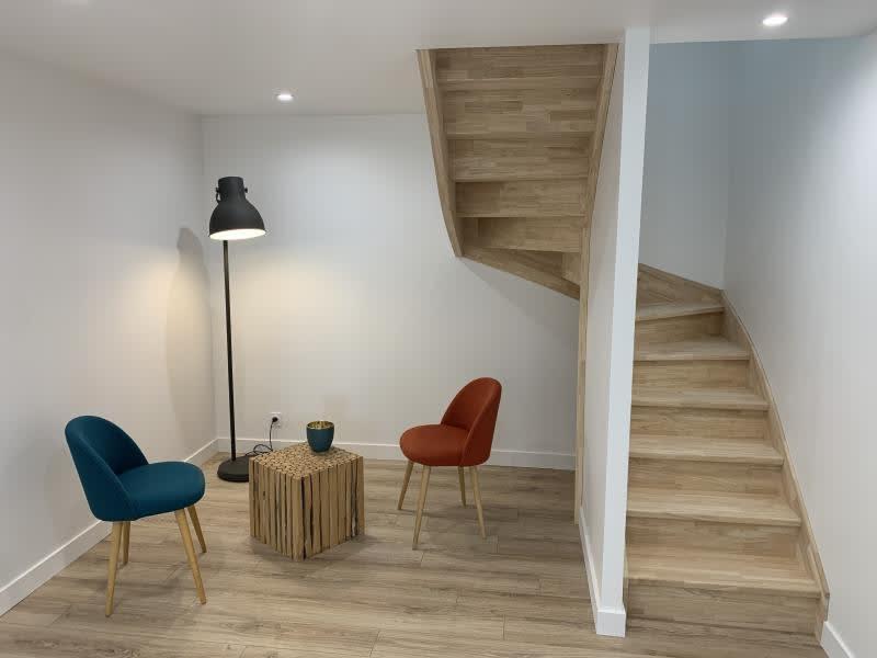 Sale house / villa Landeda 190000€ - Picture 1