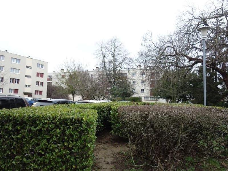 Vendita appartamento Morsang sur orge 163000€ - Fotografia 1