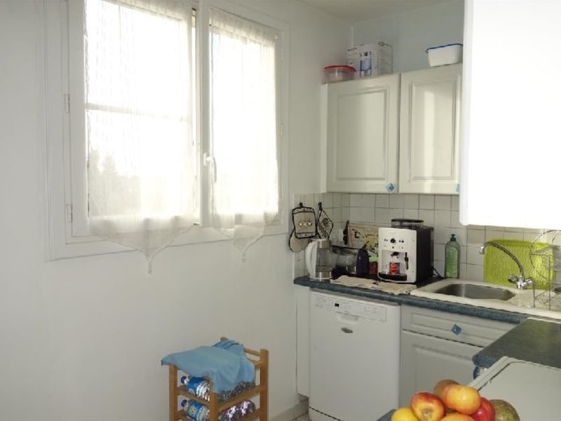 Vendita appartamento Morsang sur orge 163000€ - Fotografia 2