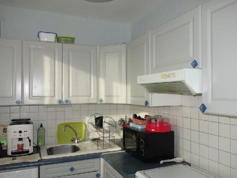 Vendita appartamento Morsang sur orge 163000€ - Fotografia 3