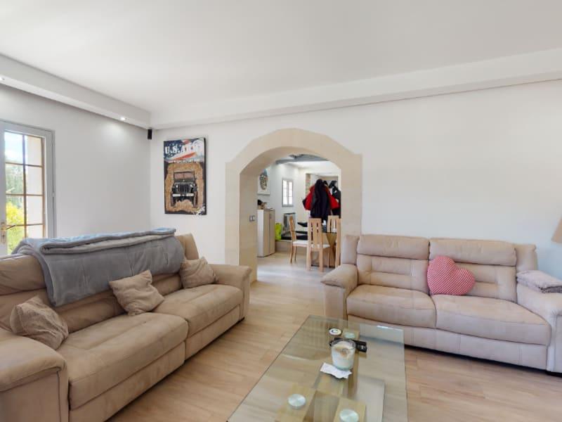 Sale house / villa Osny 682000€ - Picture 6