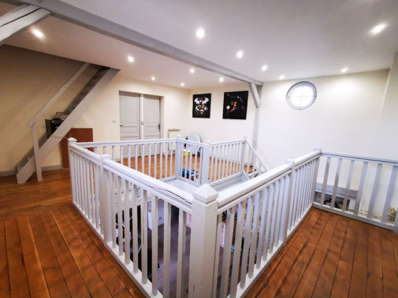 Sale house / villa Osny 682000€ - Picture 9