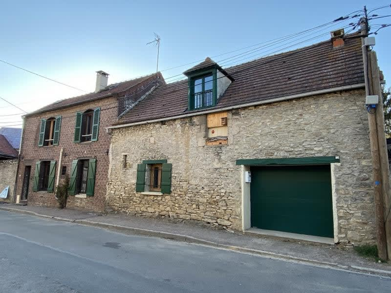 Sale house / villa Senlis 199900€ - Picture 1