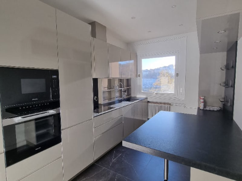 Location appartement Lyon 6ème 3 380€ CC - Photo 2