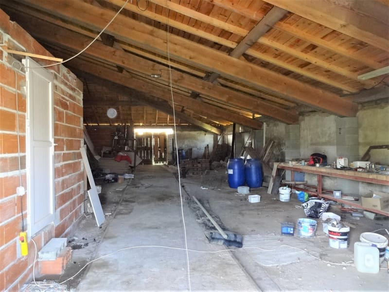 Sale house / villa Drudas 240350€ - Picture 9