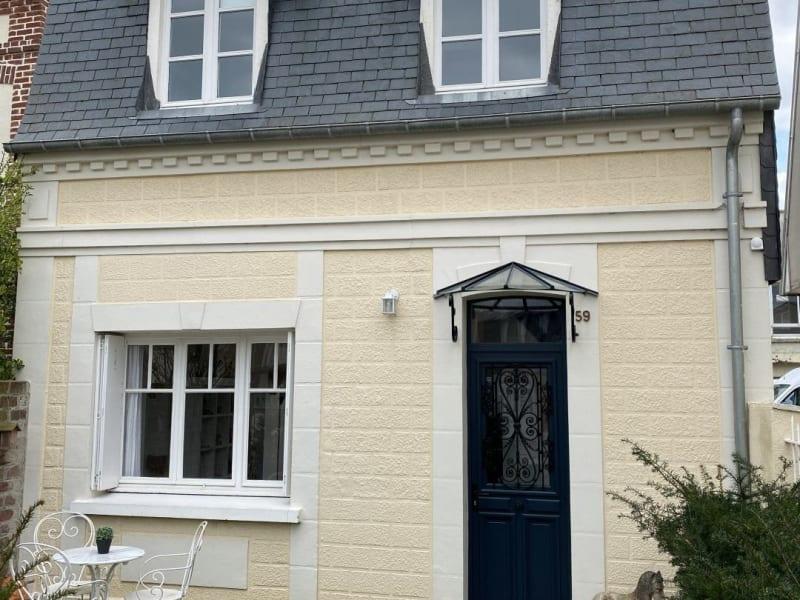 Vendita casa Deauville 487000€ - Fotografia 1