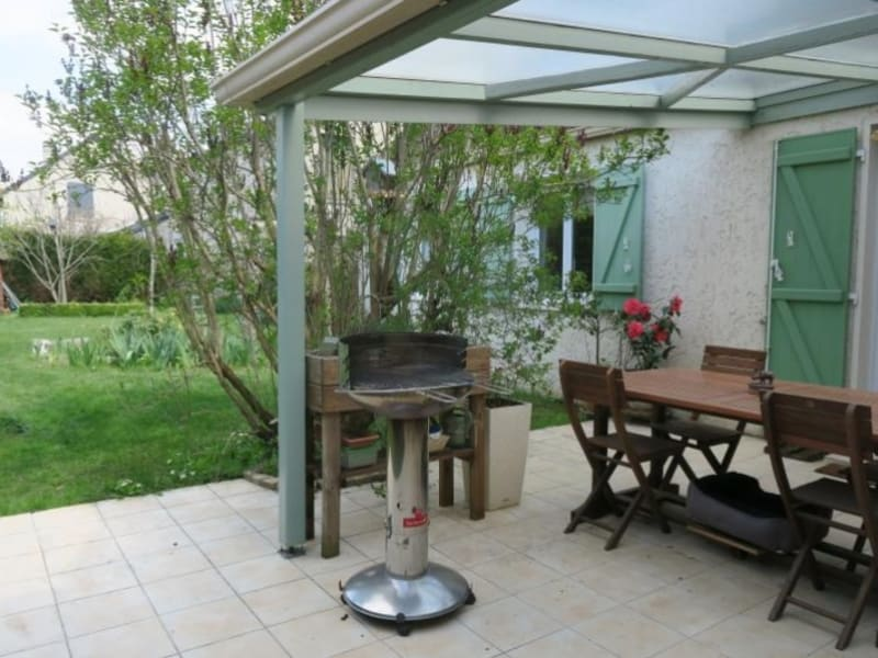 Vendita casa Voisins-le-bretonneux 686000€ - Fotografia 1