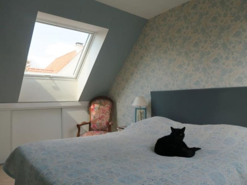 Vendita casa Voisins-le-bretonneux 686000€ - Fotografia 7