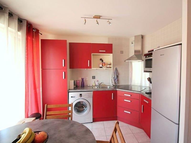 Sale apartment Bonneville 130000€ - Picture 2