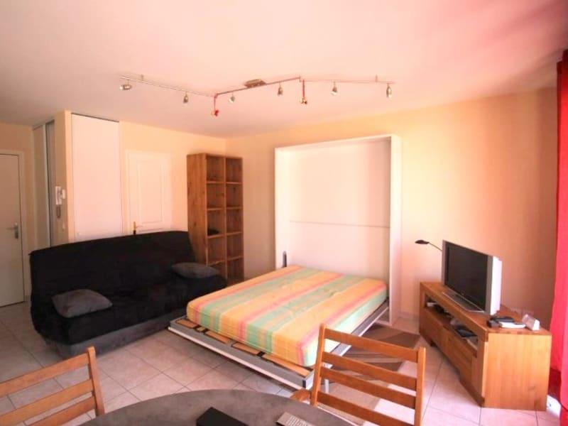 Sale apartment Bonneville 130000€ - Picture 3