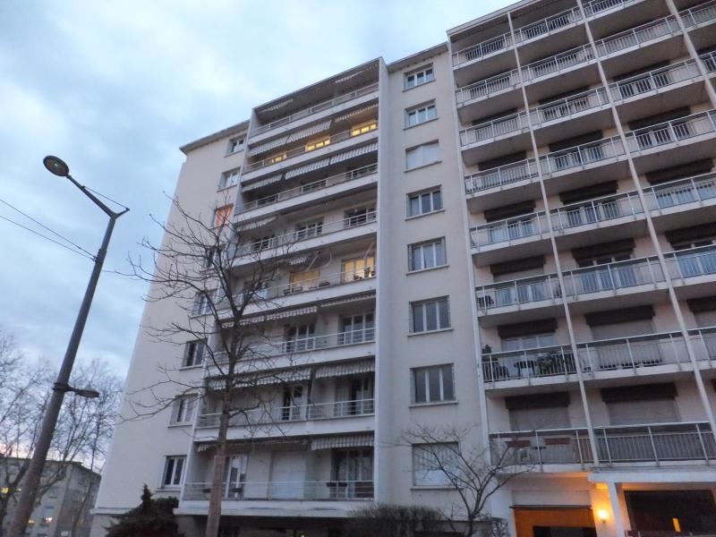 Lyon - 13.5 m2