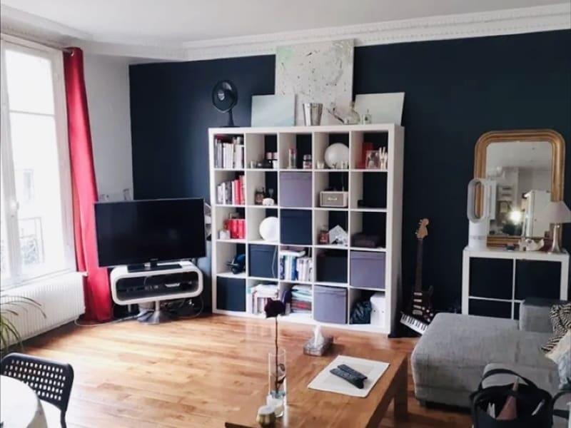 Vente appartement Paris 15ème 459000€ - Photo 1