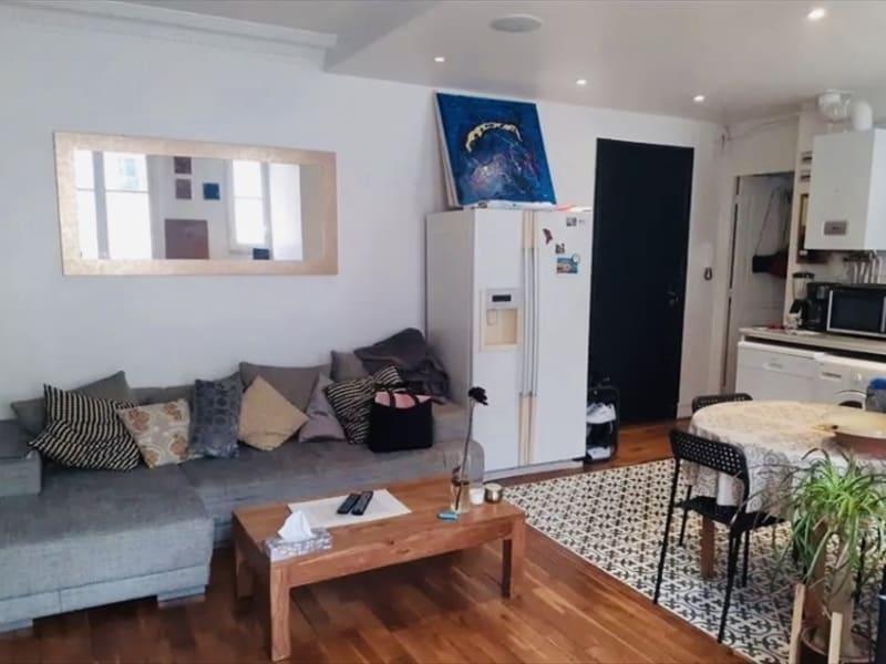 Vente appartement Paris 15ème 459000€ - Photo 3