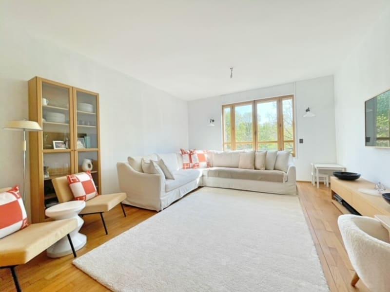 Rental apartment Paris 16ème 3900€ CC - Picture 1