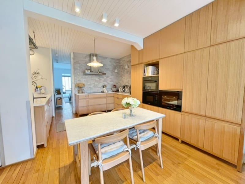 Rental apartment Paris 16ème 3900€ CC - Picture 7