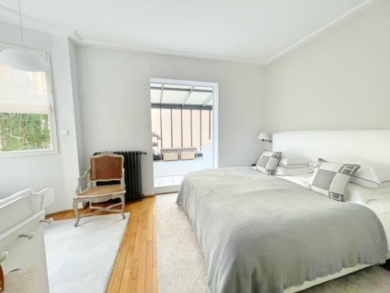 Rental apartment Paris 16ème 3900€ CC - Picture 8