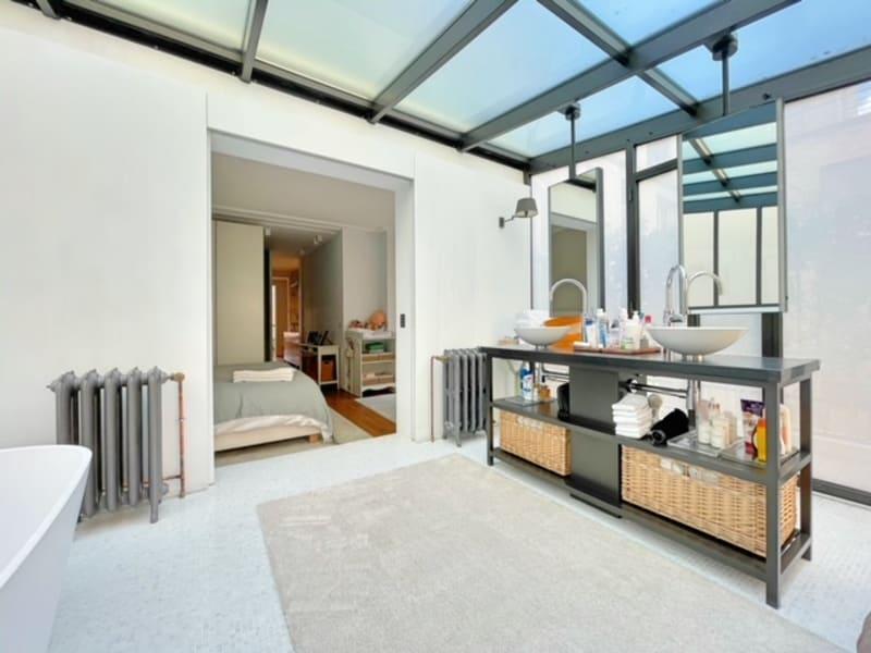 Rental apartment Paris 16ème 3900€ CC - Picture 10