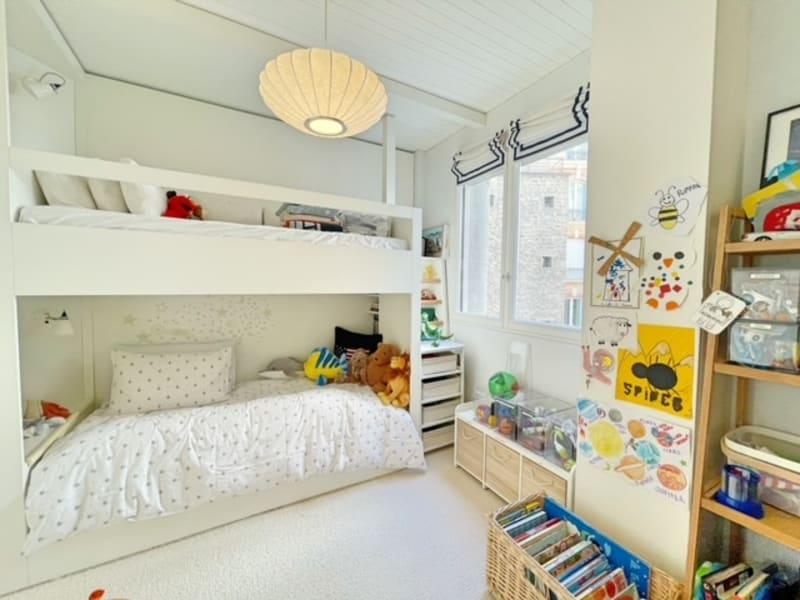 Rental apartment Paris 16ème 3900€ CC - Picture 13