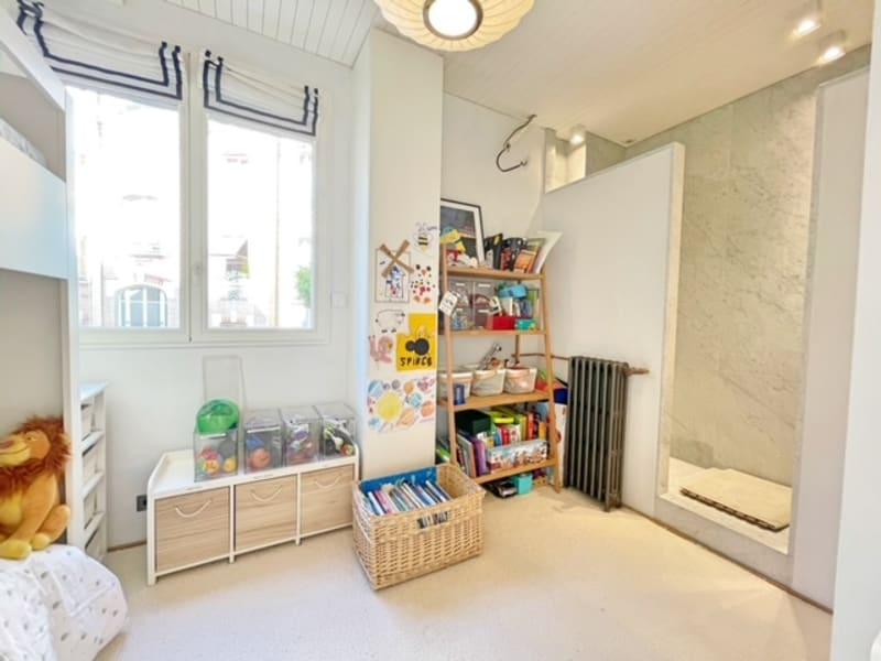 Rental apartment Paris 16ème 3900€ CC - Picture 14