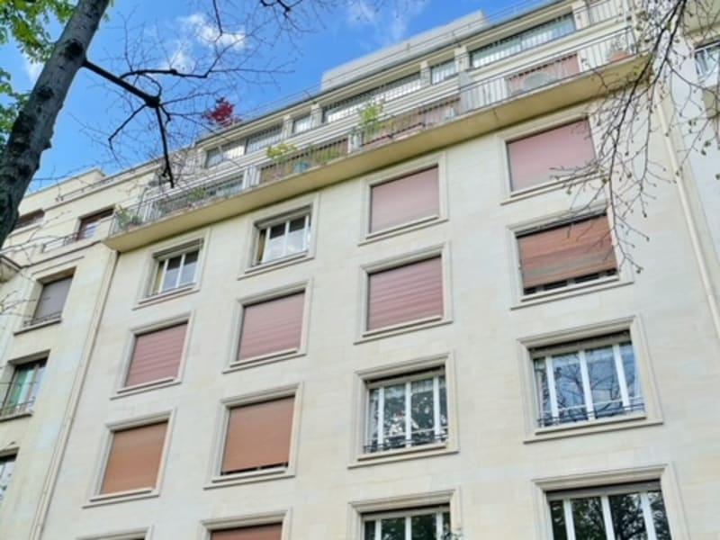 Rental apartment Paris 16ème 3900€ CC - Picture 15