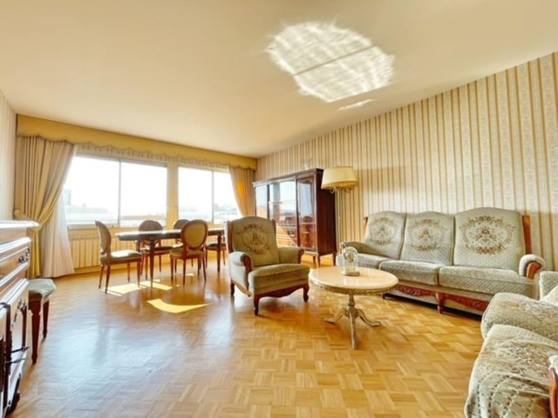 Vente appartement Paris 20ème 899000€ - Photo 1