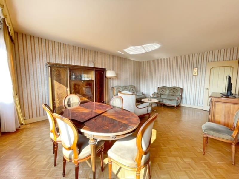 Vente appartement Paris 20ème 899000€ - Photo 3