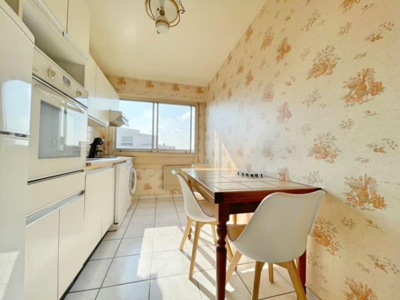 Vente appartement Paris 20ème 899000€ - Photo 4