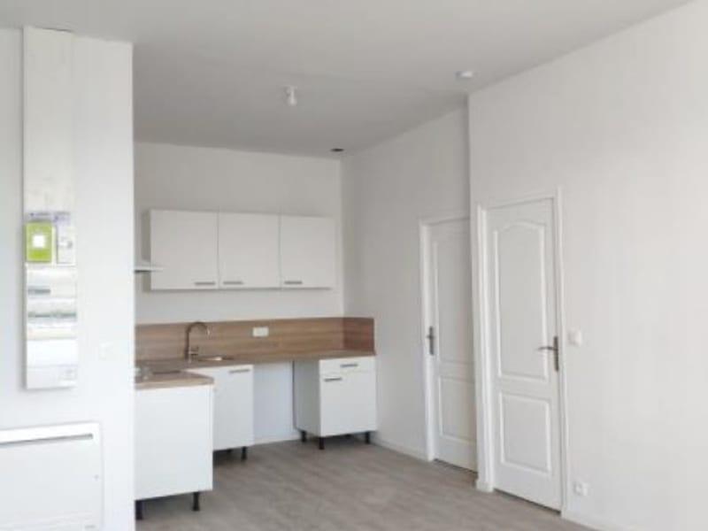 Rental apartment Mazamet 430€ CC - Picture 2