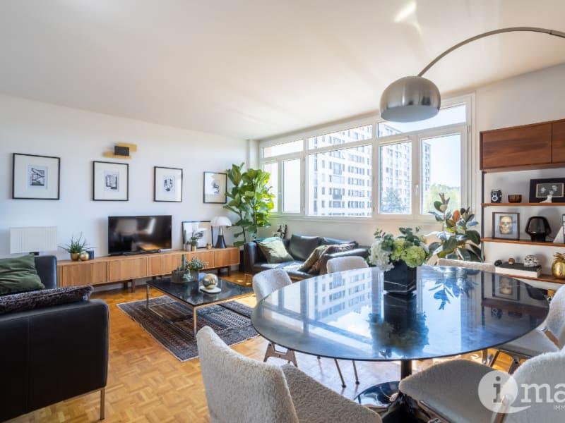 Sale apartment Chatillon 479000€ - Picture 1