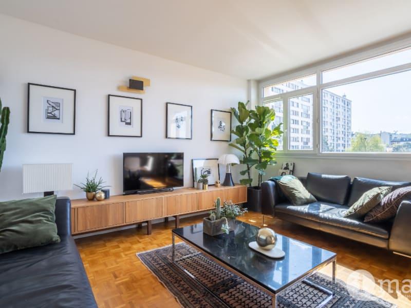Sale apartment Chatillon 479000€ - Picture 2