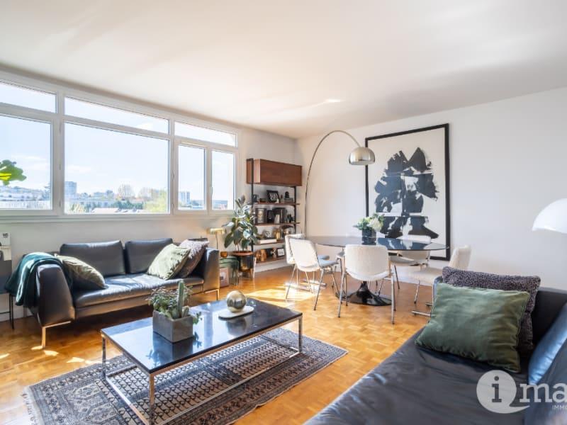 Sale apartment Chatillon 479000€ - Picture 3