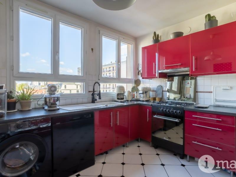 Sale apartment Chatillon 479000€ - Picture 4