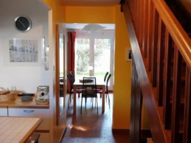 Sale house / villa Fontenay le fleury 371000€ - Picture 4