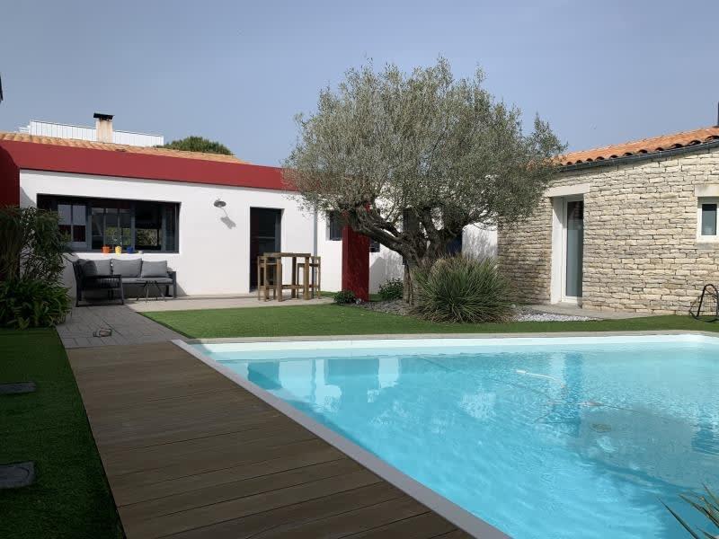 Venta  casa Aytre 1365000€ - Fotografía 1