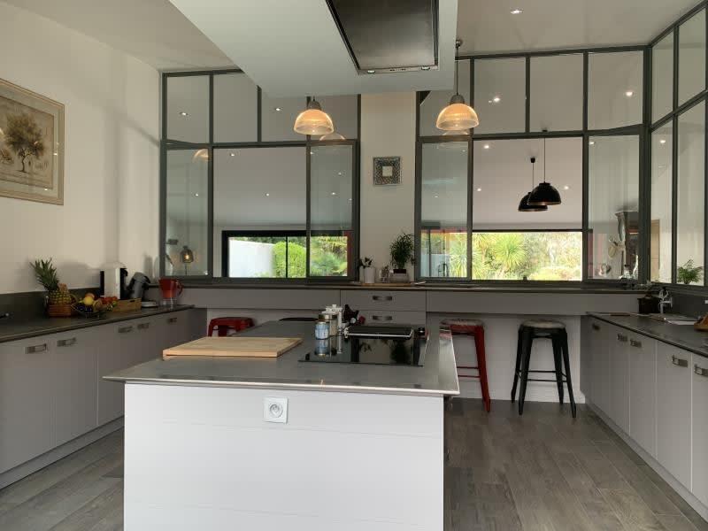 Venta  casa Aytre 1365000€ - Fotografía 2